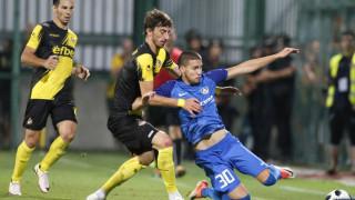 Левски поднови интереса си към защитник на Ботев (Пловдив)
