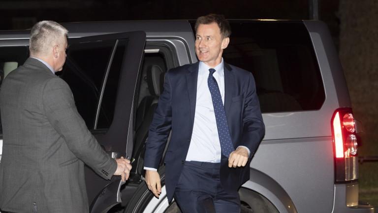 Брекзит може и да няма, допусна Лондон