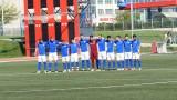 Спартак (Варна) освободи двама от опитните си футболисти