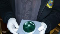 ГДБОП разкри работилница за скимиращи устройства