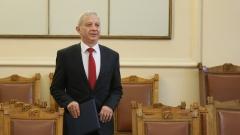 Огнян Герджиков редактира законите на депутатите