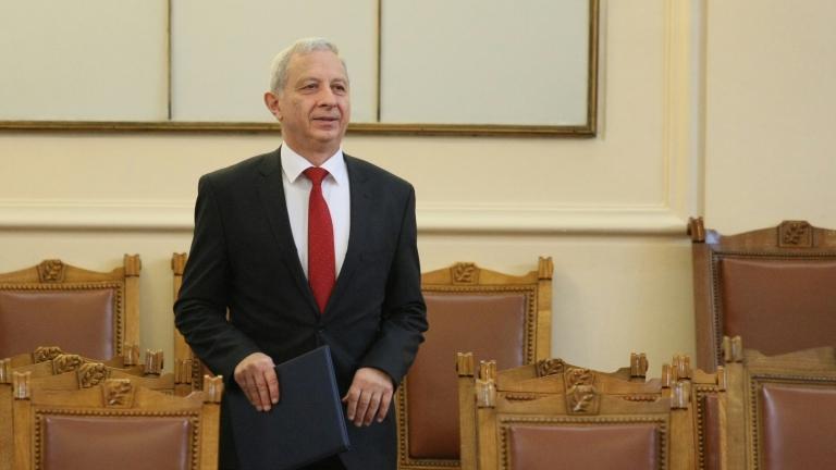 Герджиков: Джирото никого не задължава, Радев да бъде обединител