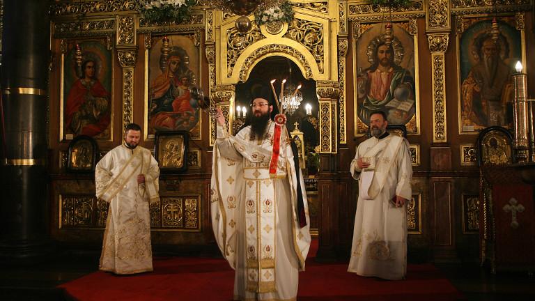 Румънската църква излезе със специална молитва срещу коронавируса