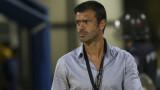 Росен Кирилов: Левски изигра много силен мач
