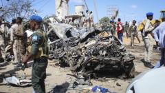 Загинали и ранени при атентати в Сомалия
