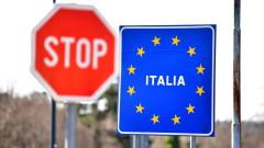 Италия отваря границите за туристи от ЕС от началото на юни