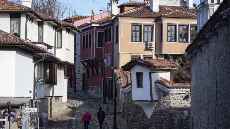 Български град попадна в класация за най-бързоразвиващи се имотни пазари в Европа