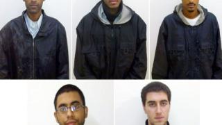 Осъдиха петима американци на 10 г. затвор в Пакистан