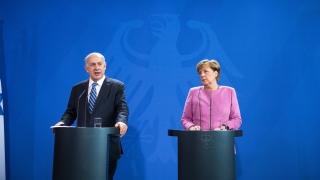 Нормализираме връзките с Иран, ако признае Израел, категоричен Берлин