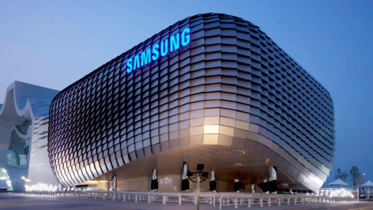 Samsung подготвя инвестиции за $160 милиарда