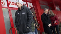 Ел Маестро: Ако ЦСКА не стане шампион тази или следващата година, треньорът ще е друг
