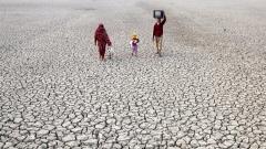 Разликата между 1,5 и 2 градуса в глобалното затопляне - от решаващо значение