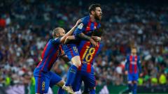 Барселона срещу Алавес във финала за Купата на краля