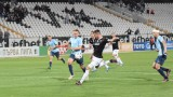 Локо (Пд) и Дунав мерят сили в двубой от петъчната програма на Първа лига