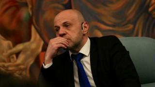 Дончев призовава за дръзка Европа, а не Европа на чиновниците