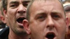 Работници в Костенец си искат заплатите