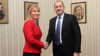 Държавите от ЕС да улеснят достъпа на малки предприятия до общия пазар, иска Радев