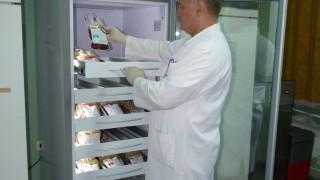 Въвеждат NAT технология за диагностика на дарената кръв