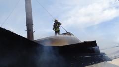 Мъж загина при пожар в Русе