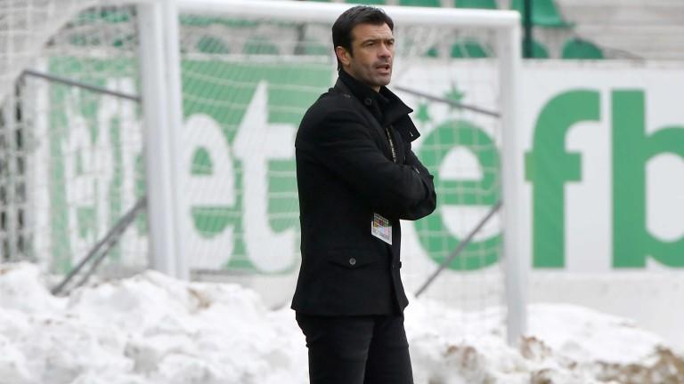 Росен Кирилов: Съжалявам, че не победихме Етър