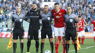 Чорбаджийски: Левски ни победи заради две мои грешки