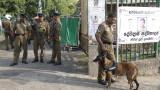 Полицията в Шри Ланка влезе в престрелка със заподозрени за атентатите