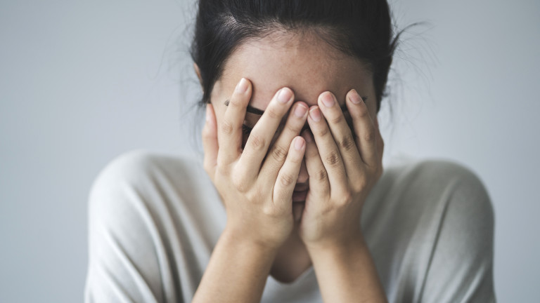 Стрес или депресия - как да ги различим