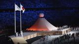 Под сянката на COVID-19: Олимпийските игри в Токио открити при почти затворени врати