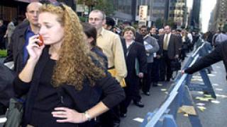 Банкрутиращата Delphi се съгласява с уволнението на 13,800 души