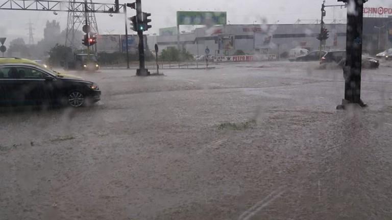 Пороят във Варна е нанесъл сериозни щети