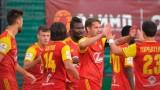 Арсенал (Тула) и Георги Костадинов с успех за Купата на Русия