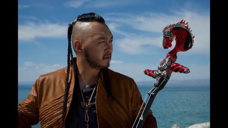Снимка: Как звучи монголският хеви метъл