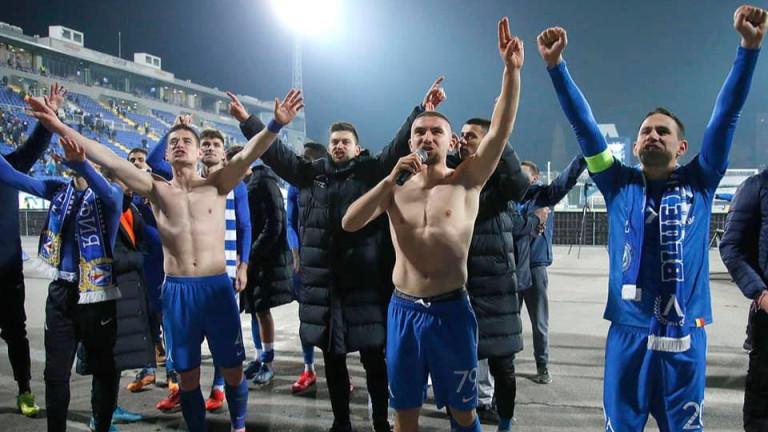Изцяло български Левски - необходимо решение или началото на края?