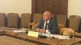 Министър Кралев: Комисията за защита от дискриминация отхвърли жалбата на българските параолимпийци към ММС