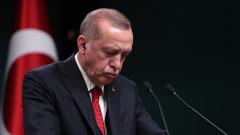 "Как Ердоган накара турците да му кажат ""достатъчно"""