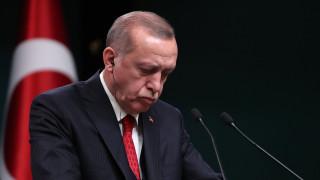 """Ердоган е притеснен от """"канадската борба"""" на световните сили в Сирия"""