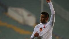 Попов: Ако ни бяха дали дузпата срещу Кипър, щяхме да спечелим групата си