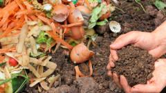 Как да направим компост в градината си