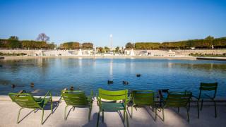 Пет градски парка в Европа, който си заслужава да посетим