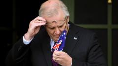 """Властта в Австралия плаши с удължаване на локдауна заради """"безразсъдните"""" протести"""
