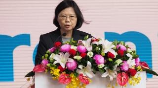 Президентът на Тайван транзитно преминава през САЩ, Китай недоволства