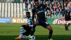 Марселиньо: С тъга ви съобщавам, че няма да играя за България