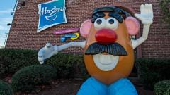 Г-н Картофена глава вече не е господин - става полово неутрален