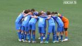 Левски победи ЦСКА в дербито при U14