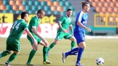 Стивън Петков: Искам да подпиша с Ботев