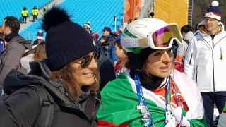 Александра Жекова: Беше много трудно, щастлива съм от шестото място