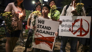Експерти очакват нови атентати в Шри Ланка