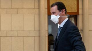 Сирия получи 150 000 дози ваксини от Китай