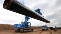 Боливия се похвали с нови залежи на газ