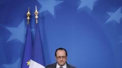 Тихоокеанските ядрени тестове засегнаха околната среда, призна Оланд